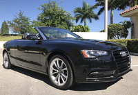 Picture of 2014 Audi A5 2.0T Premium Plus Cabriolet FWD, exterior, gallery_worthy