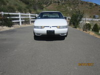 1999 Oldsmobile Cutlass Overview