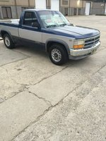 Picture of 1991 Dodge Dakota 2 Dr LE 4WD Standard Cab LB, exterior