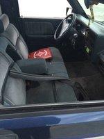 Picture of 1991 Dodge Dakota 2 Dr LE 4WD Standard Cab LB, interior