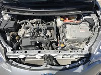 Picture of 2012 Toyota Prius c One, engine, gallery_worthy
