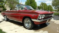 Picture of 1962 Oldsmobile Cutlass, exterior, gallery_worthy