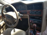 Picture of 1997 Volvo S90 Sedan, interior, gallery_worthy