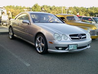 Picture of 2001 Mercedes-Benz CL-Class CL 600 Coupe, exterior