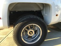 Picture of 2015 Chevrolet Silverado 3500HD LTZ Crew Cab LB DRW 4WD, exterior