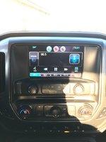Picture of 2015 Chevrolet Silverado 3500HD LTZ Crew Cab LB DRW 4WD, interior