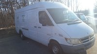 Picture of 2005 Dodge Sprinter 3 Dr 2500 High Roof 158 WB Passenger Van Extended, exterior