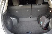 Picture of 2014 Nissan Leaf SV, interior