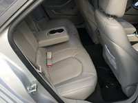 Picture of 2010 Cadillac CTS Sport Wagon 3.0L Performance RWD, interior, gallery_worthy