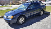 Picture of 2004 Subaru Baja Turbo, exterior