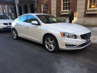 Picture of 2014 Volvo S60 T5 AWD, exterior