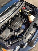 Picture of 2015 Chevrolet Sonic LTZ Hatchback, engine