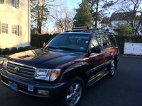 Picture of 2005 Toyota Land Cruiser 4WD, exterior, gallery_worthy