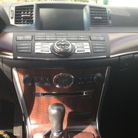 Picture of 2009 INFINITI M45 x AWD, interior, gallery_worthy