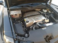 Picture of 2004 Cadillac CTS-V Base, engine, gallery_worthy