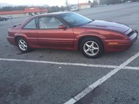 Picture of 1995 Pontiac Grand Prix 2 Dr GTP Coupe, exterior