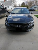 Picture of 2015 Volvo S60 T5, exterior