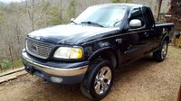 Picture of 1999 Ford F-150 Lariat 4WD Extended Cab LB, exterior, gallery_worthy
