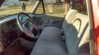 Picture of 1988 Ford F-250 XLT Lariat Extended Cab 4WD LB HD, interior