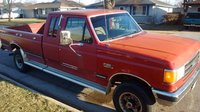Picture of 1988 Ford F-250 XLT Lariat Extended Cab 4WD LB HD, exterior, gallery_worthy