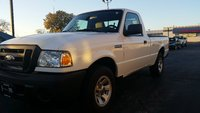 2010 Ford Ranger, exterior, gallery_worthy