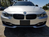 Picture of 2013 BMW ActiveHybrid 3 RWD, exterior, gallery_worthy