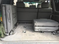 Picture of 2005 Toyota Land Cruiser 4WD, interior