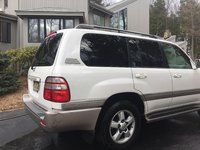 Picture of 2005 Toyota Land Cruiser 4WD, exterior