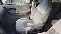 Picture of 1999 Chevrolet Venture 4 Dr STD Passenger Van Extended, interior