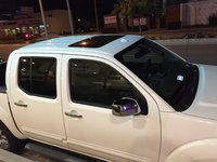 Picture of 2013 Nissan Frontier SL Crew Cab, exterior