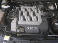 Picture of 2002 Mercury Cougar 2 Dr V6 Hatchback, engine, gallery_worthy