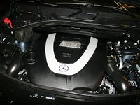 Picture of 2012 Mercedes-Benz GL-Class GL 550, engine, gallery_worthy