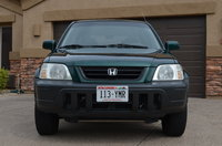 Picture of 2000 Honda CR-V EX AWD, exterior