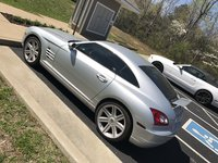 Picture of 2008 Chrysler Crossfire Limited, exterior, gallery_worthy
