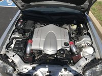 Picture of 2008 Chrysler Crossfire Limited, engine, gallery_worthy