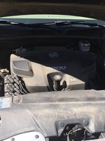 Picture of 2006 Buick Lucerne CX, engine