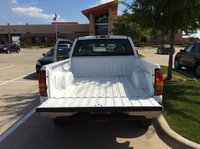 Picture of 2001 Chevrolet Silverado 2500 4 Dr STD 4WD Extended Cab SB, exterior