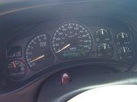 Picture of 2001 Chevrolet Silverado 2500 4 Dr STD 4WD Extended Cab SB, interior
