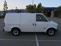 Picture of 2002 Chevrolet Astro LT Passenger Van Extended, exterior