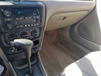 Picture of 2002 Chevrolet Malibu Base, interior