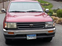 Picture of 1997 Toyota T100 2 Dr SR5 Extended Cab SB, exterior