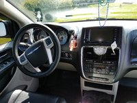 Picture of 2016 Chrysler Town & Country Touring-L Anniversary Edition, interior