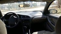 Picture of 2001 Oldsmobile Alero GL Coupe, interior