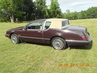 Picture of 1986 Mercury Cougar, exterior, gallery_worthy