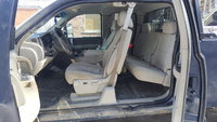 Picture of 2007 GMC Sierra 3500HD SLE1 Extended Cab 4WD, interior