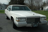 Picture of 1991 Cadillac Brougham RWD, exterior, gallery_worthy