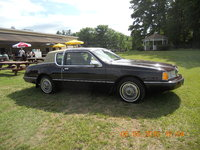 1986 Mercury Cougar Picture Gallery