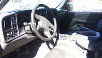 Picture of 2004 Chevrolet Avalanche 1500 4WD, interior