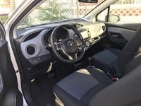 Picture of 2016 Toyota Yaris LE 2dr Hatchback, interior