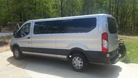 Picture of 2016 Ford Transit Passenger 350 XLT LWB Low Roof w/60/40 Passenger Side Doors, exterior